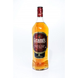 Grant's Blended Scotch Whisky 100CL