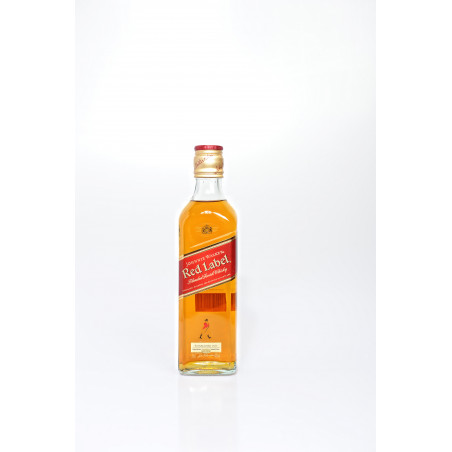 Johnnie Walker Red Label Whisky 35CL