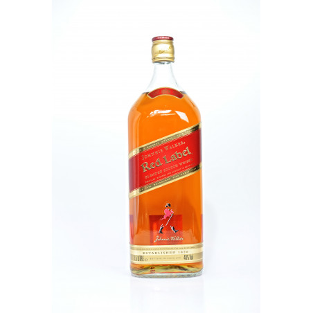 Johnnie Walker Red Label Whisky 150CL