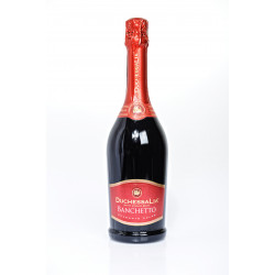 Banchetto Spumante Dolce Rosso 75CL