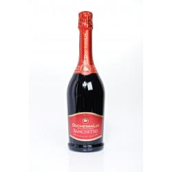 Banchetto Spumante Dolce Rosso 75CL
