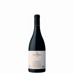 Karl Pfaffmann Silberberg Pinot Noir Charlotte 75CL
