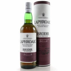 Laphroaig Brodir Single...