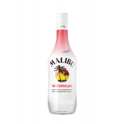 Malibu Watermelon 70CL
