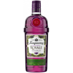 Tanqueray Blackcurrant...
