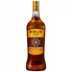 Borgoe Gold Rum 70CL