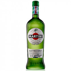 Martini Extra Dry Vermouth...