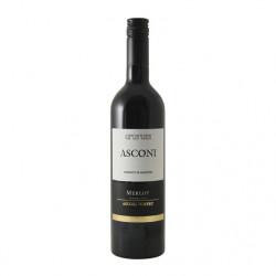Asconi Merlot 75CL