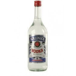 Kalinka Vodka 100CL
