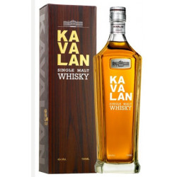 Kavalan Classic Single Malt Whisky 70CL