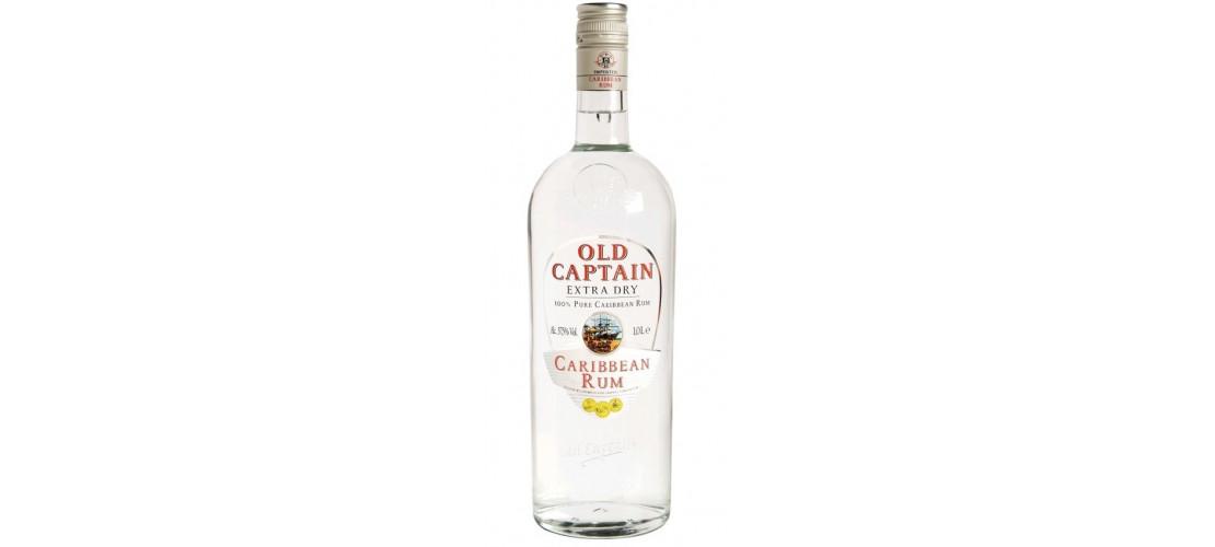 Witte Rum