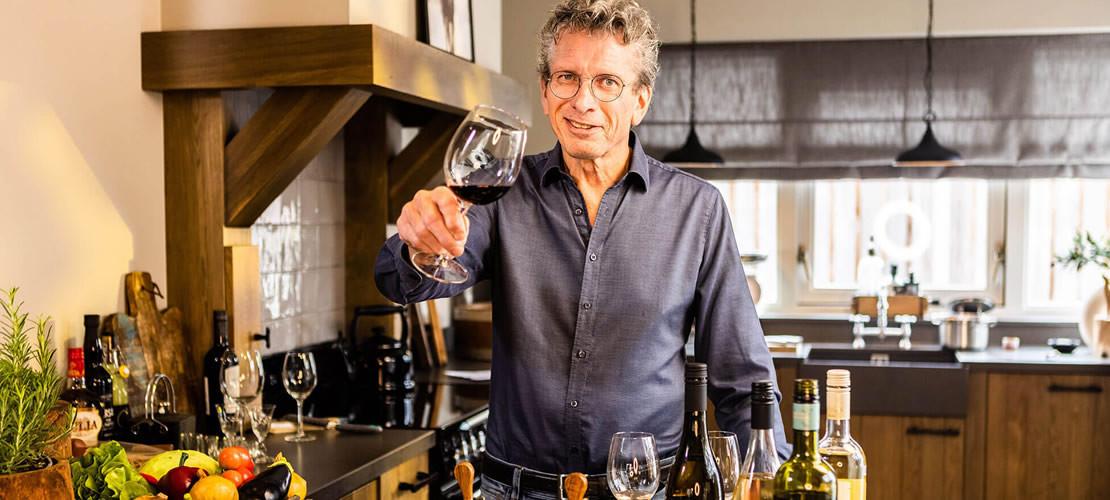 Wijnen | rode, witte, rosé, prosecco, champagne