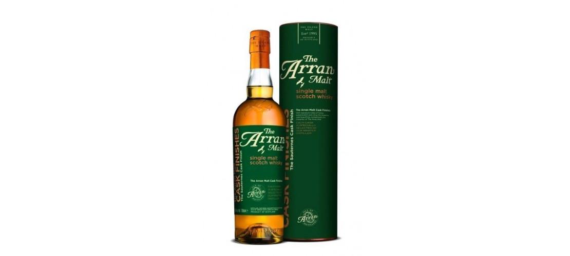 Isle of Arran: Isle of Arran Distillery