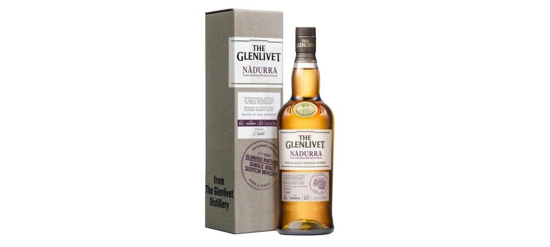 Glen Moray Glenlivet