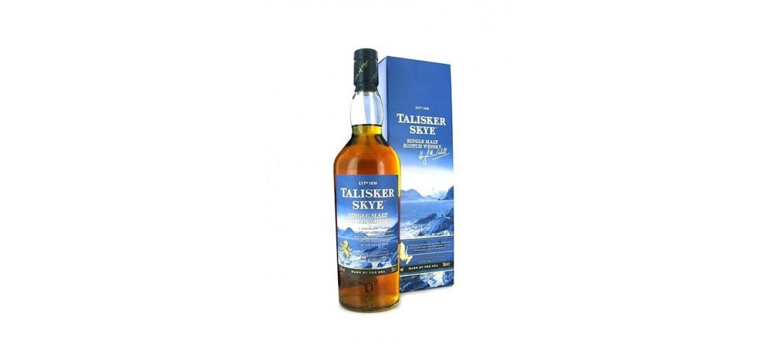 Isle of Skye: Talisker
