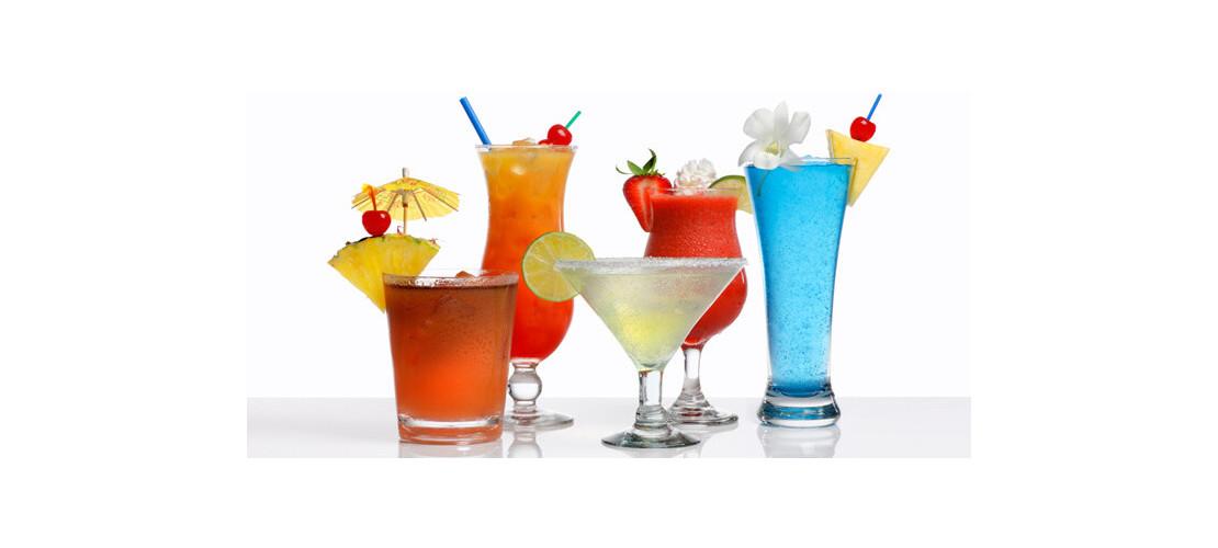 Cocktails en Kant-en-Klaar Premix